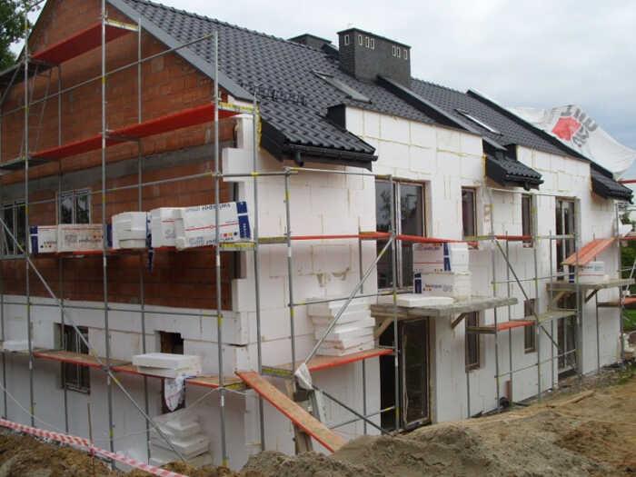 Утеплення фасадів у Луцьку